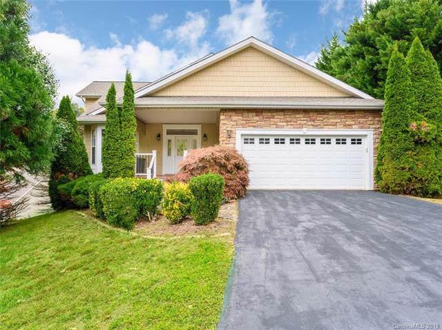 37 Rabbit Ridge Drive, Weaverville, NC 28787 (#3565240) :: Homes Charlotte