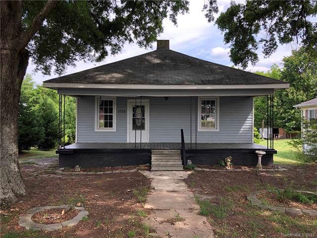 1723 Spencer Mountain Road, Gastonia, NC 28052 (#3565245) :: Homes Charlotte