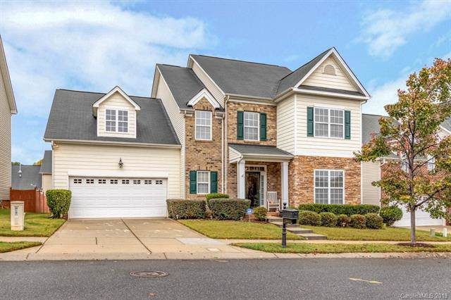 13411 Mccoy Ridge Drive, Huntersville, NC 28078 (#3565257) :: LePage Johnson Realty Group, LLC