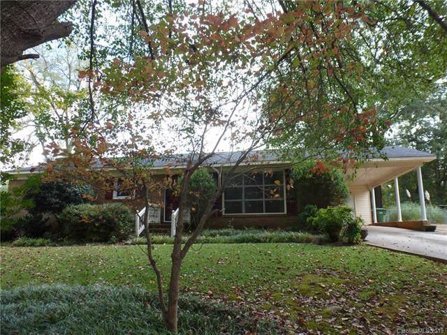 827 Lakeside Circle, Lancaster, SC 29720 (#3565299) :: Carlyle Properties
