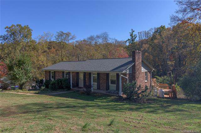 26 Mayfair Drive #26, Candler, NC 28715 (#3565316) :: MOVE Asheville Realty