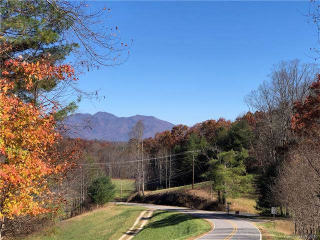 370 Dana Road, Green Mountain, NC 28740 (#3565319) :: Rowena Patton's All-Star Powerhouse