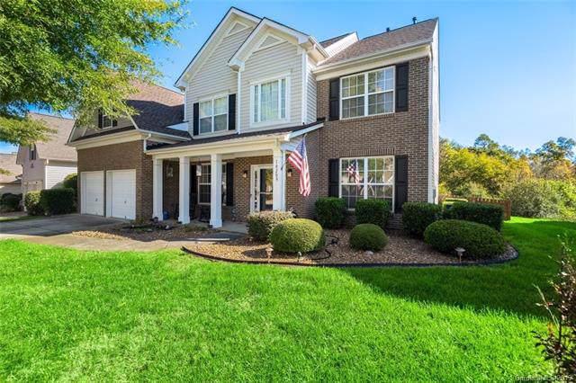 10209 Glenburn Lane, Charlotte, NC 28278 (#3565328) :: High Performance Real Estate Advisors