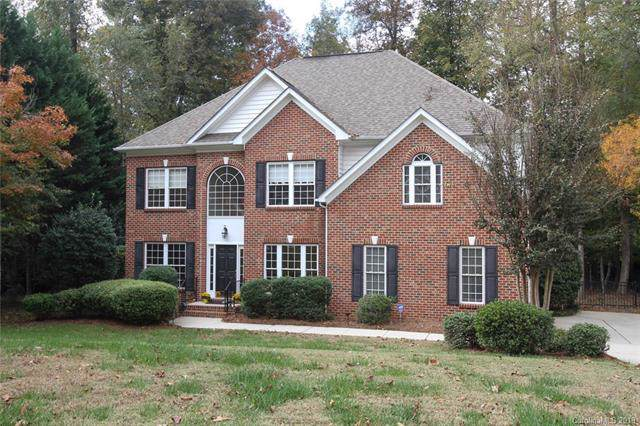505 Shadow Cove Lane, Clover, SC 29710 (#3565343) :: Carver Pressley, REALTORS®
