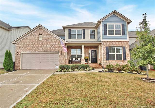 12810 Rusty Blackbird Way, Charlotte, NC 28278 (#3565354) :: Stephen Cooley Real Estate Group