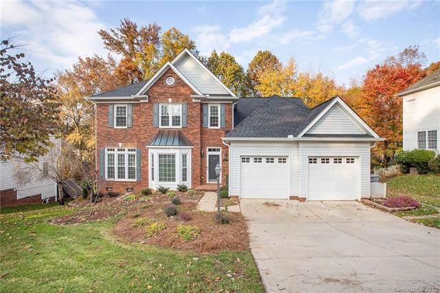 2707 Cotton Planter Lane, Charlotte, NC 28270 (#3565367) :: Stephen Cooley Real Estate Group