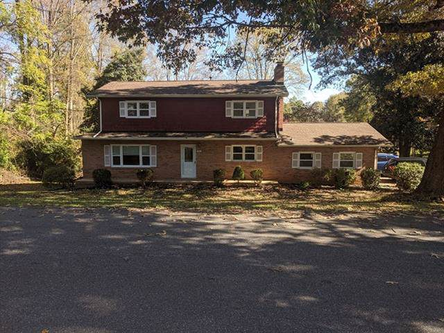 1102 3rd Avenue NW, Conover, NC 28613 (#3565381) :: Roby Realty