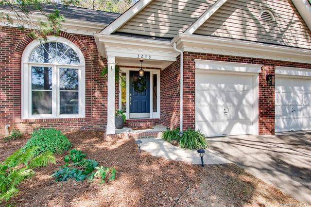 3228 Silver Pond Court, Charlotte, NC 28210 (#3565383) :: RE/MAX RESULTS