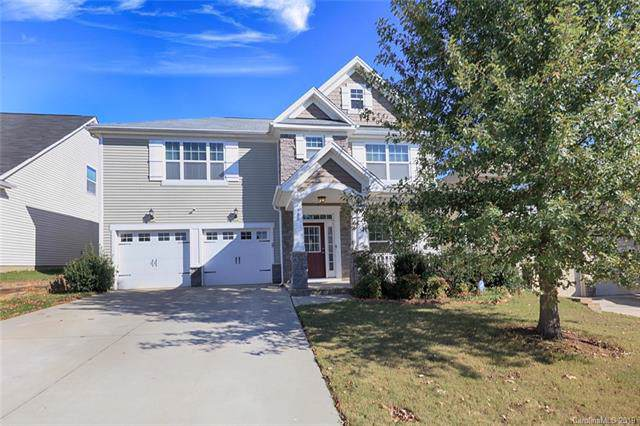 182 Silverspring Place, Mooresville, NC 28117 (#3565396) :: Besecker Homes Team