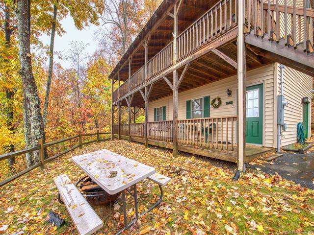 244 Bridle Drive, Maggie Valley, NC 28751 (#3565398) :: Carolina Real Estate Experts