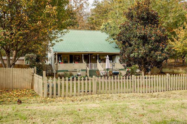 242 Whitney Boulevard, Lake Lure, NC 28746 (#3565401) :: Caulder Realty and Land Co.