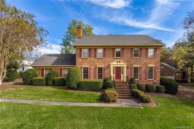 10319 William Penn Lane, Charlotte, NC 28277 (#3565405) :: Rinehart Realty
