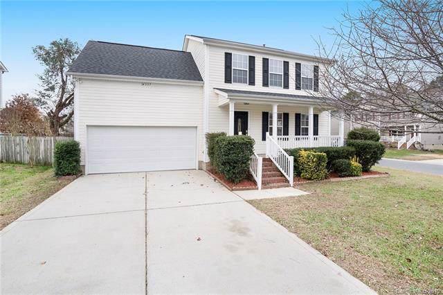14337 Fokker Place, Charlotte, NC 28278 (#3565407) :: Stephen Cooley Real Estate Group