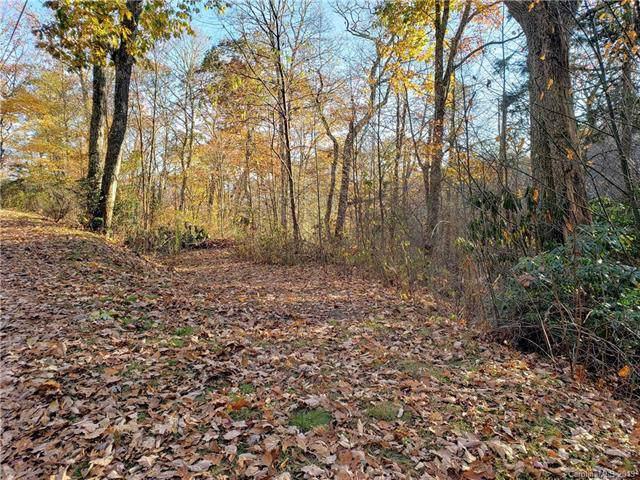 00 Stonebrook Drive #3, Maggie Valley, NC 28751 (#3565437) :: Rinehart Realty