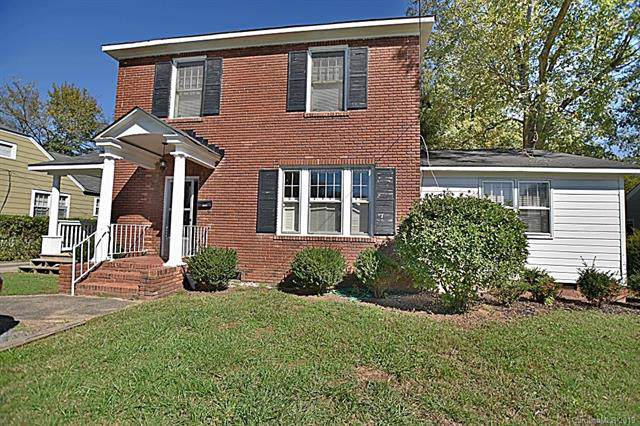 356 Charlotte Avenue, Rock Hill, SC 29730 (#3565451) :: The Andy Bovender Team