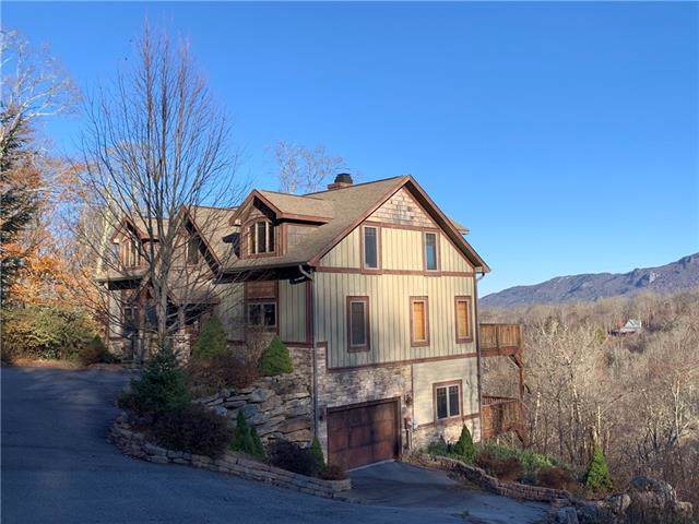 364 Shelter Rock Road, Sugar Mountain, NC 28604 (#3565468) :: Stephen Cooley Real Estate Group