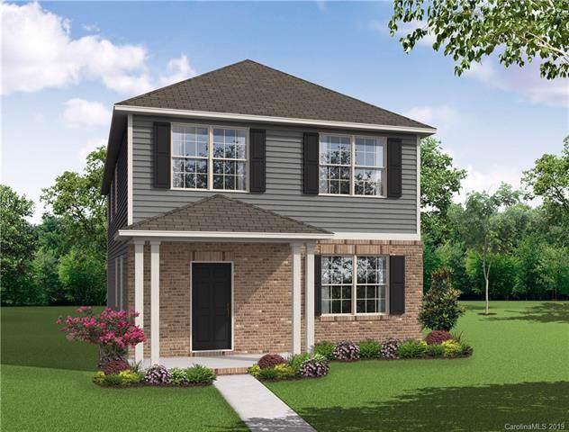 420 Osborn Street Lot 66, Rock Hill, SC 29732 (#3565471) :: Stephen Cooley Real Estate Group