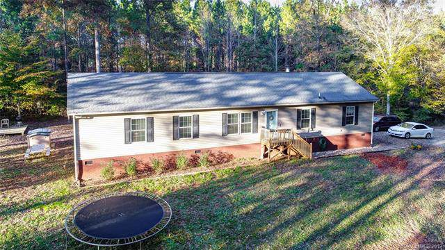 8725 Henry Harris Road, Indian Land, SC 29707 (#3565487) :: Rinehart Realty
