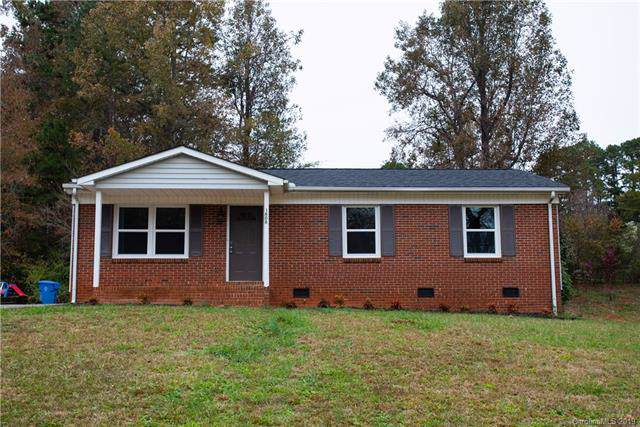 1808 Alpine Drive, Kings Mountain, NC 28086 (#3565488) :: Caulder Realty and Land Co.