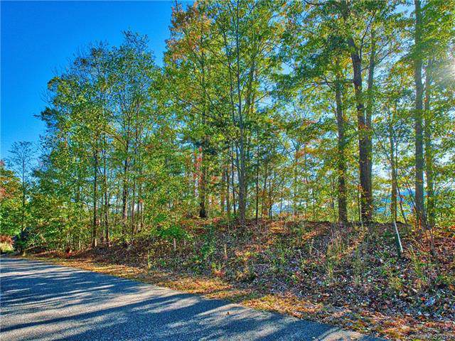 Lot 23 Hawks Nest Trail, Lake Lure, NC 28746 (#3565492) :: Caulder Realty and Land Co.