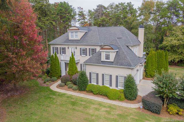 1709 Brawley School Road, Mooresville, NC 28117 (#3565499) :: LePage Johnson Realty Group, LLC