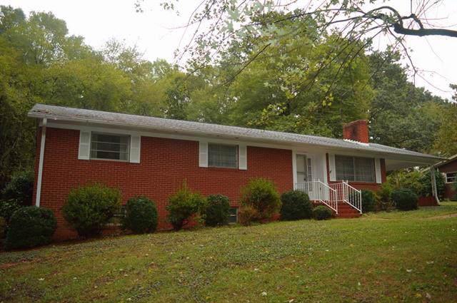 55 Northwood Circle, Taylorsville, NC 28681 (#3565507) :: Carlyle Properties
