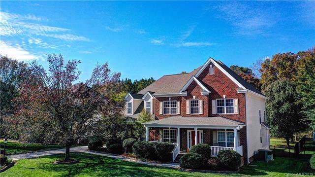 11438 Baystone Place, Concord, NC 28025 (#3565515) :: Rinehart Realty