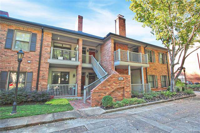 2432 Selwyn Avenue A, Charlotte, NC 28209 (#3565518) :: MartinGroup Properties