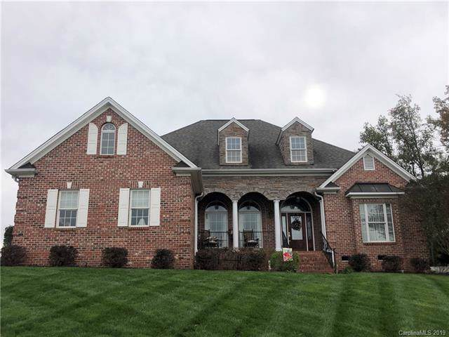 4001 Barnstable Court, Gastonia, NC 28056 (#3565528) :: RE/MAX RESULTS