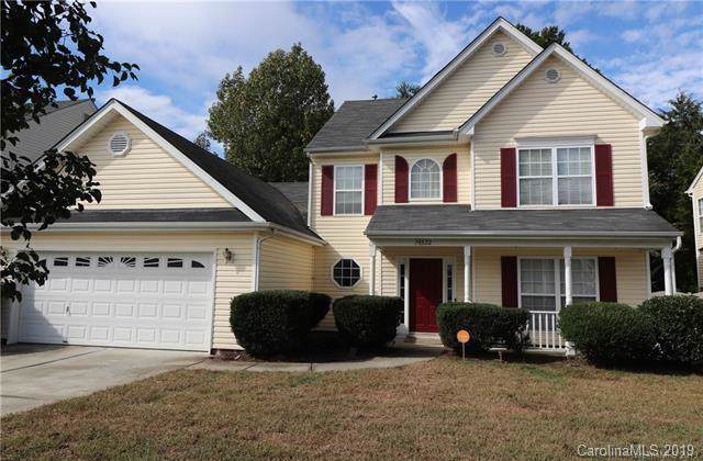 10822 Elm Bend Drive, Charlotte, NC 28273 (#3565536) :: RE/MAX RESULTS
