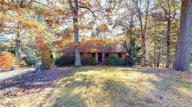 76 Overlook Drive, Leicester, NC 28748 (#3565549) :: Johnson Property Group - Keller Williams