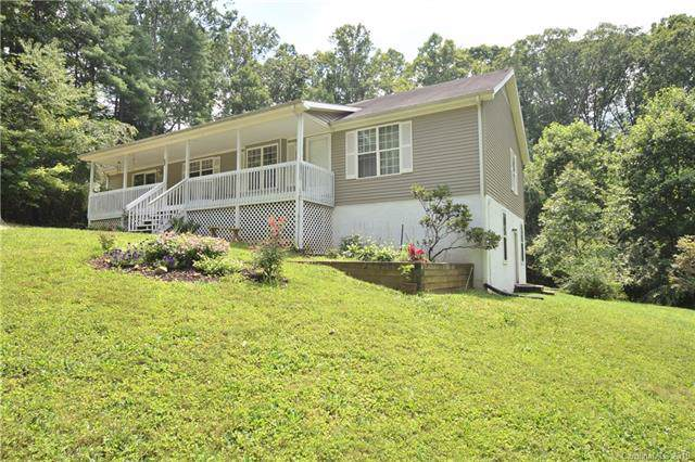 20 Cozy Corner Lane, Candler, NC 28715 (#3565567) :: Besecker Homes Team