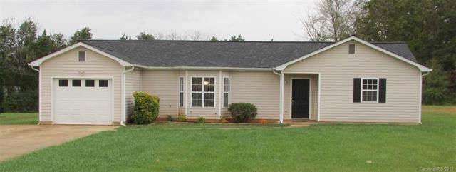 126 Hall Drive, Statesville, NC 28625 (#3565589) :: High Performance Real Estate Advisors