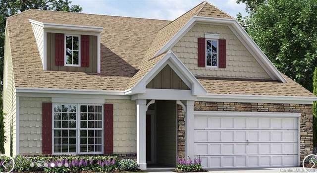 13406 Blanton Drive #25, Huntersville, NC 28078 (#3565594) :: RE/MAX RESULTS