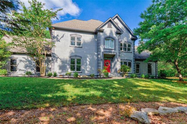 312 Mountain Summit Road, Travelers Rest, SC 29690 (#3565596) :: Stephen Cooley Real Estate Group