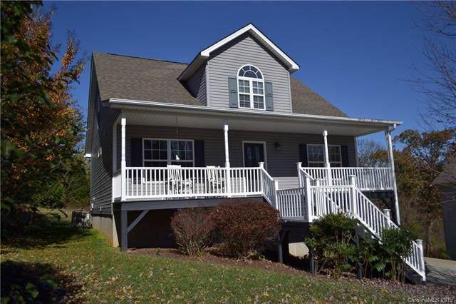 44 Ridgeland Lane, Asheville, NC 28805 (#3565606) :: Keller Williams Professionals