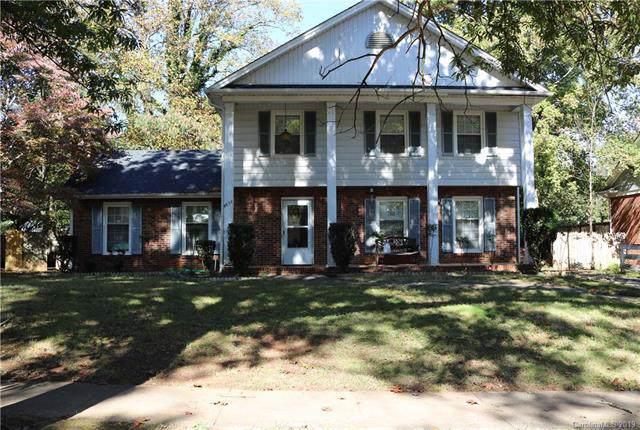 6632 Farmingdale Drive, Charlotte, NC 28212 (#3565619) :: Rowena Patton's All-Star Powerhouse