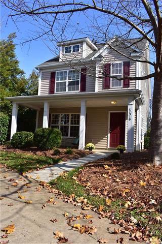 17310 Caldwell Rush Circle #66, Cornelius, NC 28031 (#3565636) :: High Performance Real Estate Advisors