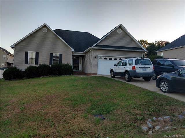 516 Richard Steven Drive, Dallas, NC 28034 (#3565643) :: Homes Charlotte