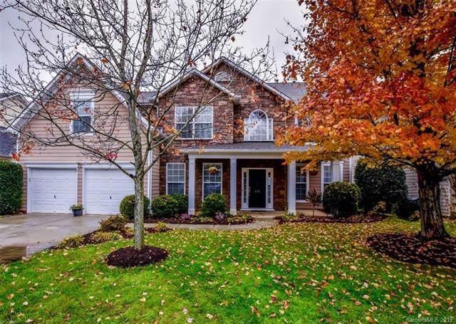 121 N Audubon Avenue, Mooresville, NC 28117 (#3565645) :: LePage Johnson Realty Group, LLC