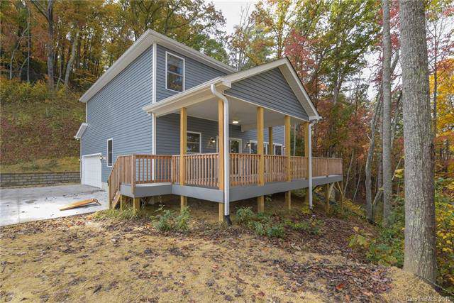 72 Hilltop View Drive #16, Fletcher, NC 28732 (#3565652) :: MOVE Asheville Realty