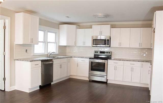 5203 Mooresville Road, Salisbury, NC 28147 (#3565657) :: High Performance Real Estate Advisors