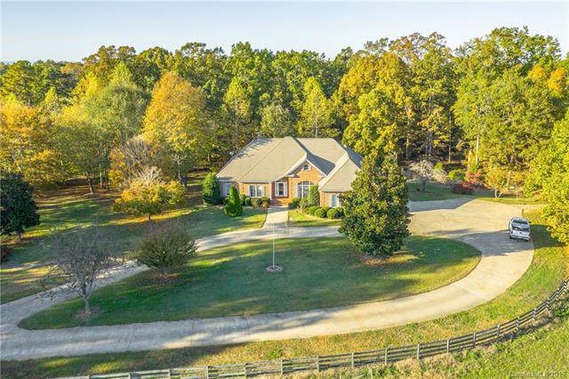 4559 Chesnee Road, Rutherfordton, NC 28139 (#3565658) :: Carolina Real Estate Experts