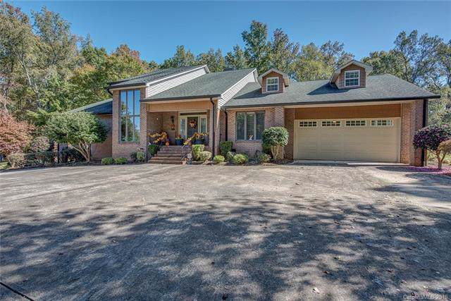 120 Persimmon Creek Road, Kings Mountain, NC 28086 (#3565688) :: Stephen Cooley Real Estate Group