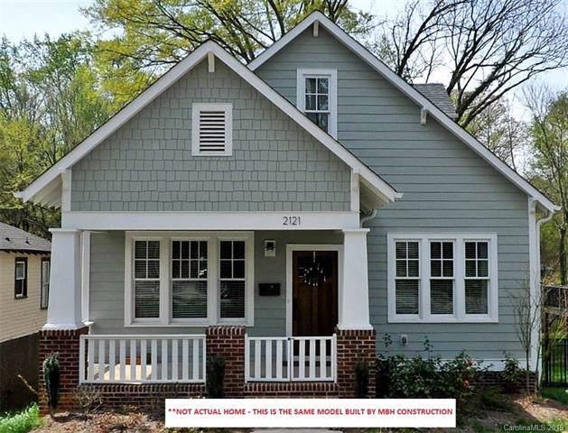 913 State Street, Charlotte, NC 28208 (#3565712) :: SearchCharlotte.com