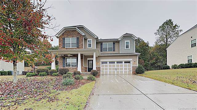 119 Colborne Drive, Mooresville, NC 28115 (#3565737) :: LePage Johnson Realty Group, LLC