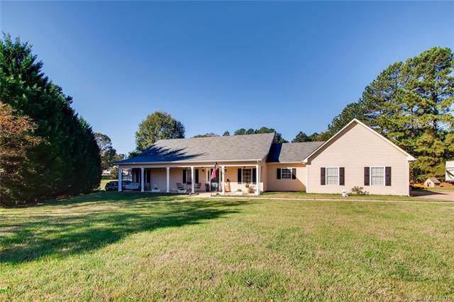1285 Carpenter Springs Drive #14, Dallas, NC 28034 (#3565760) :: Homes Charlotte