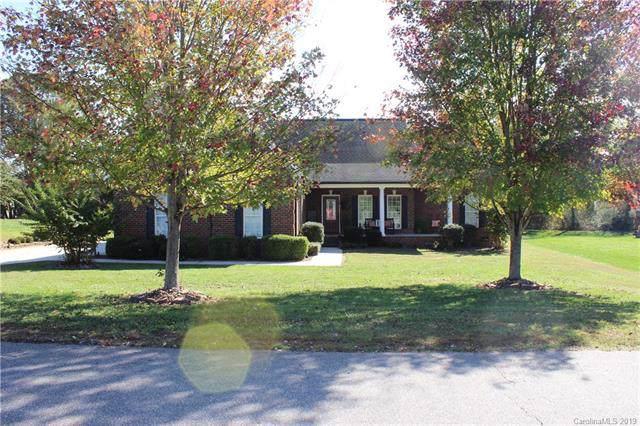 4348 Woodsbury Lane, Lincolnton, NC 28092 (#3565766) :: Rinehart Realty