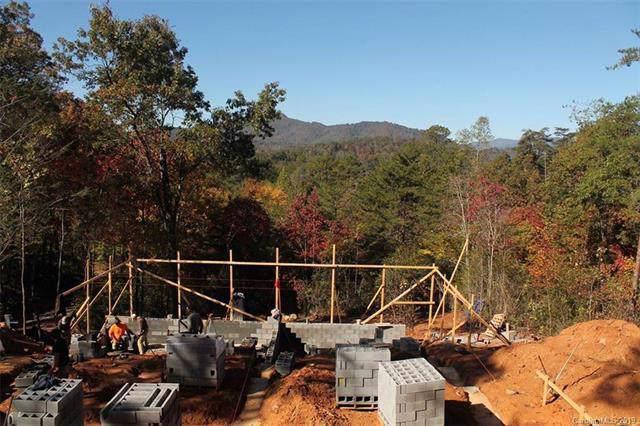 55 Mountain Trace, Bryson City, NC 28713 (#3565770) :: Rinehart Realty