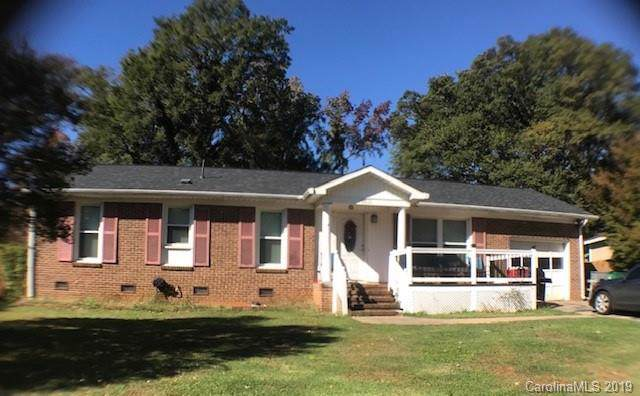 3511 Driftwood Drive, Charlotte, NC 28205 (#3565775) :: RE/MAX RESULTS